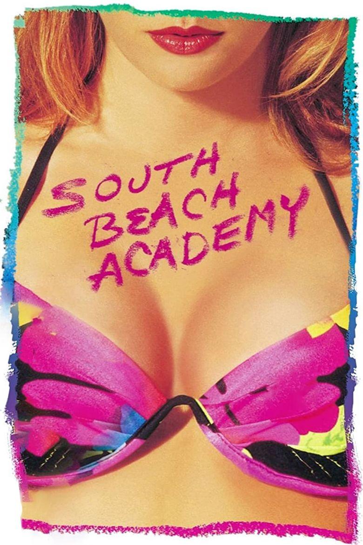 South Beach Academy Poster