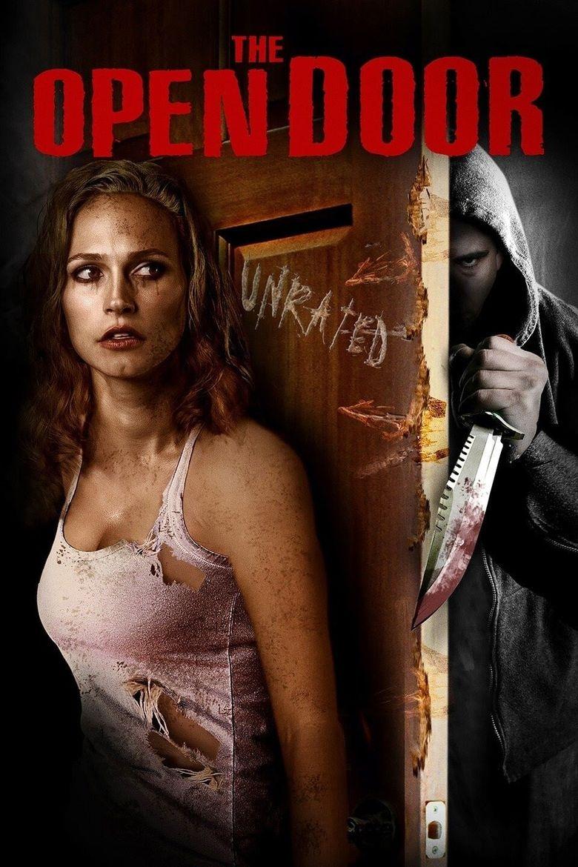 The Open Door Poster