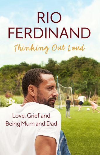 Rio Ferdinand: Being Mum and Dad Poster