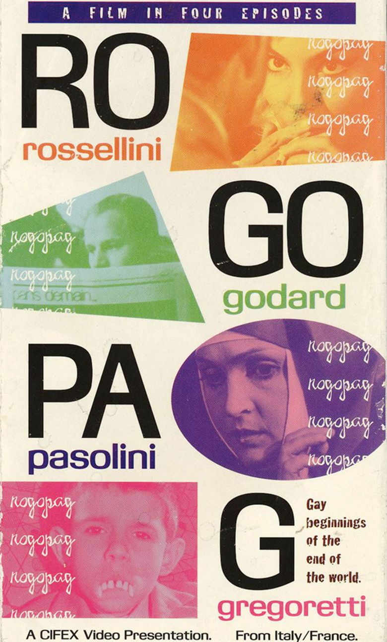 Ro.Go.Pa.G. Poster