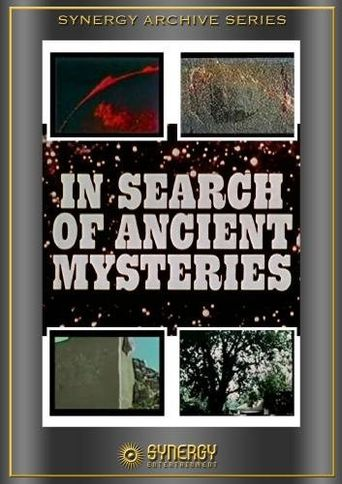 In Search of Ancient Mysteries Poster