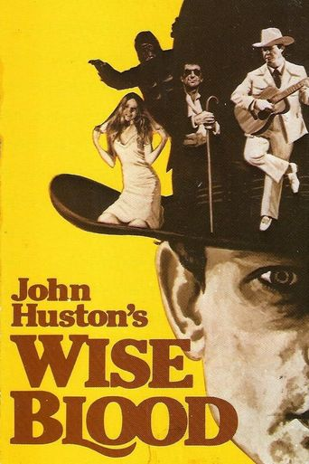 Watch Wise Blood