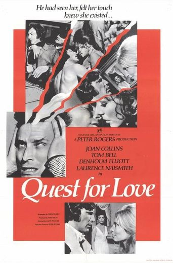 Quest for Love Poster