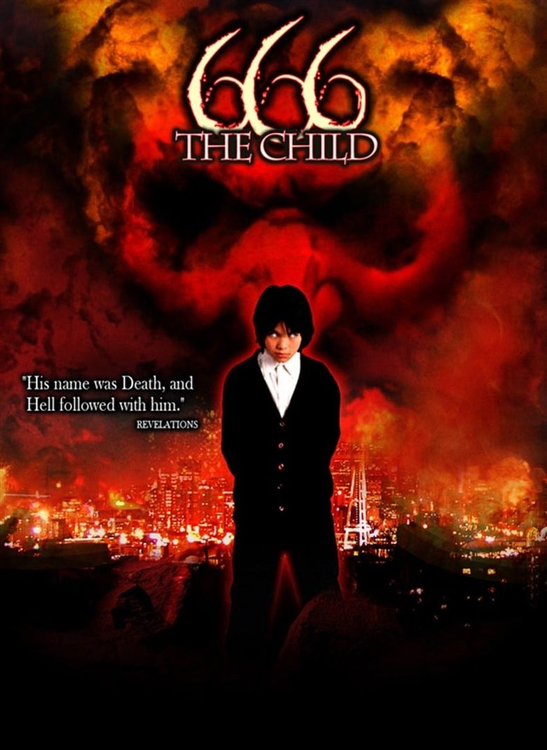 666: The Child Poster