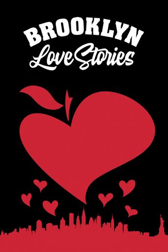 Brooklyn Love Stories Poster