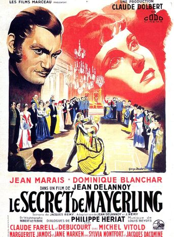 From Mayerling to Sarajevo Poster