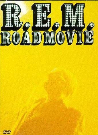 R.E.M. Road Movie Poster