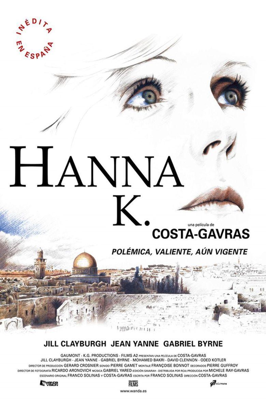 Hanna K. Poster