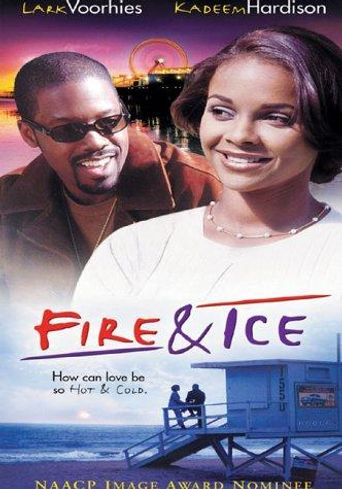 Fire & Ice Poster
