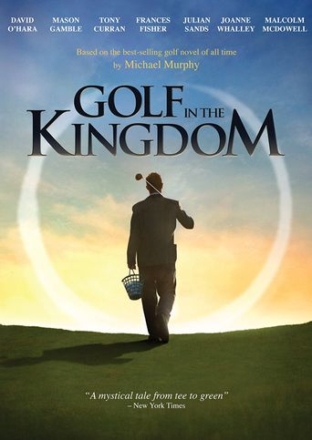 Watch Golf in the Kingdom