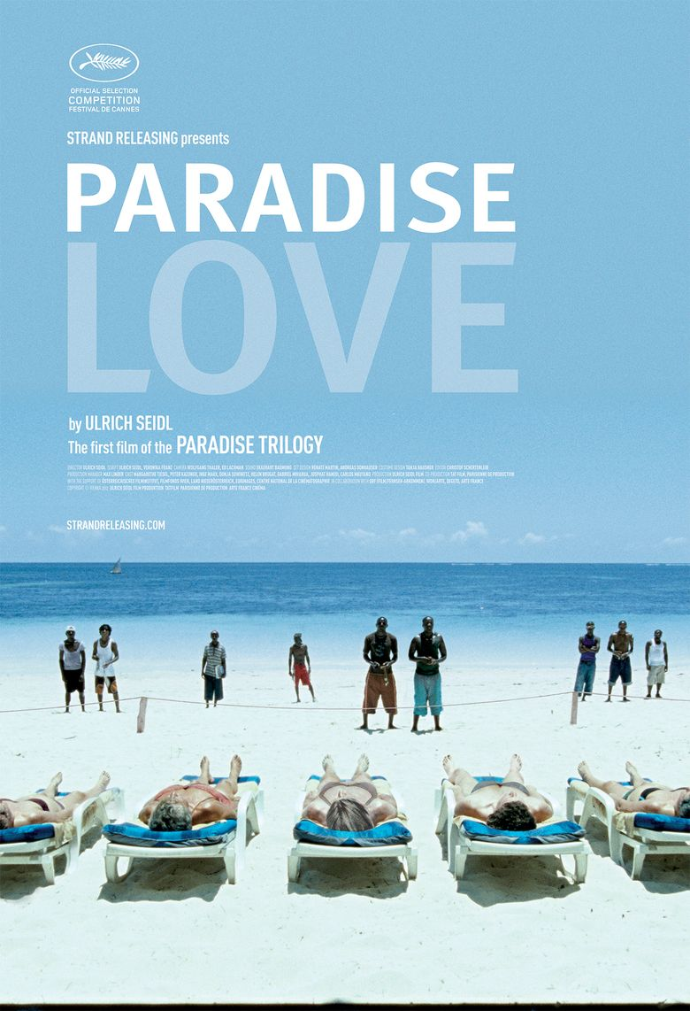 Paradise: Love Poster