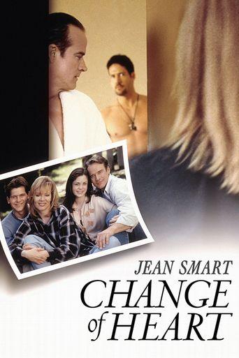 Watch Change of Heart