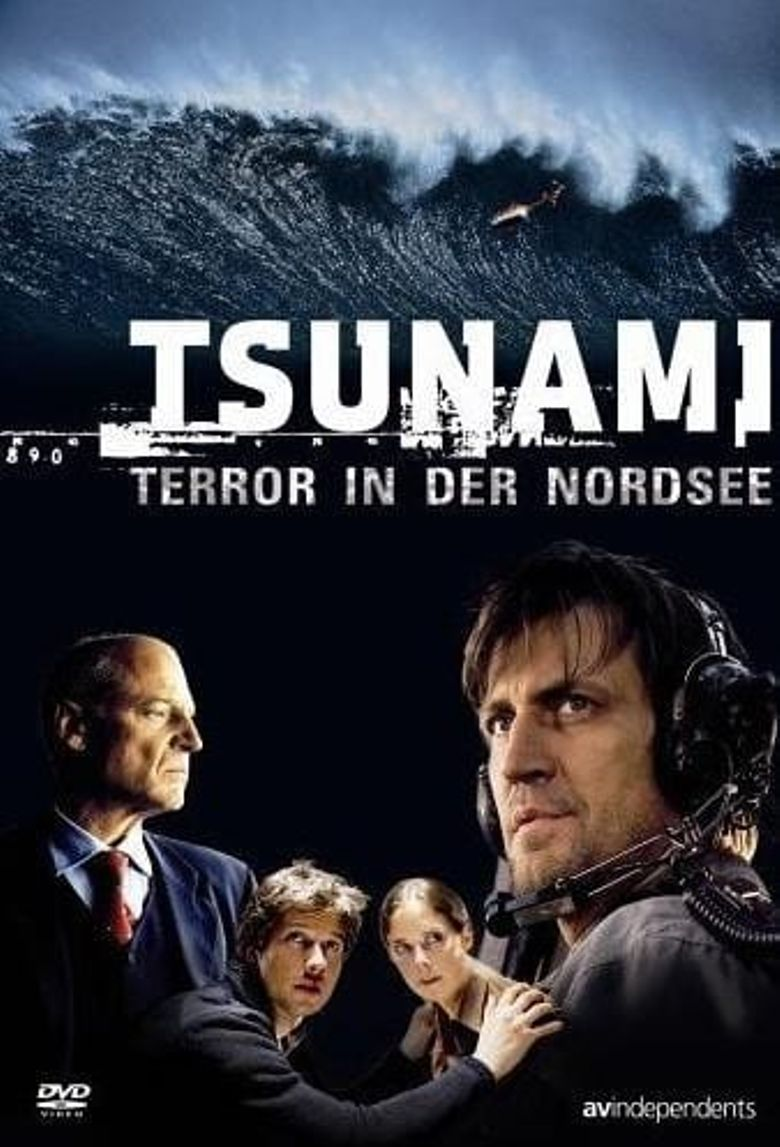 Watch Tsunami