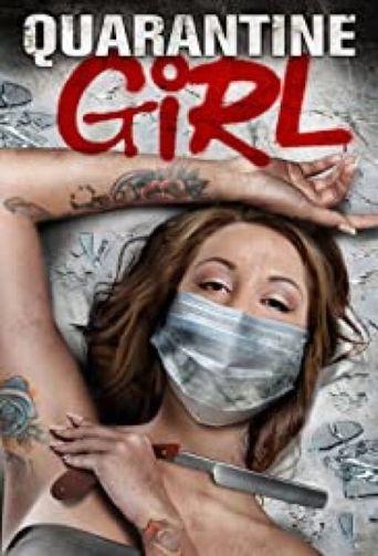 Quarantine Girl Poster
