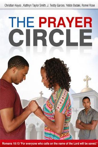 The Prayer Circle Poster