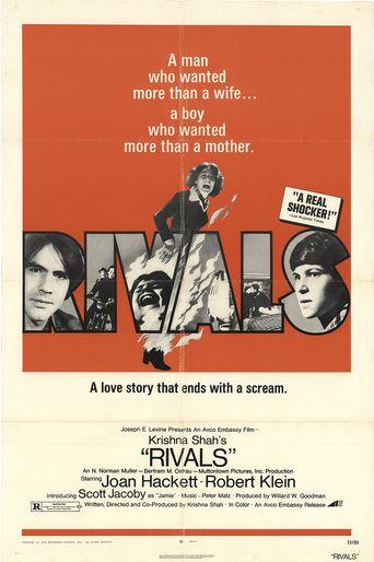 Rivals Poster