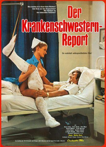 Nurses Report Poster