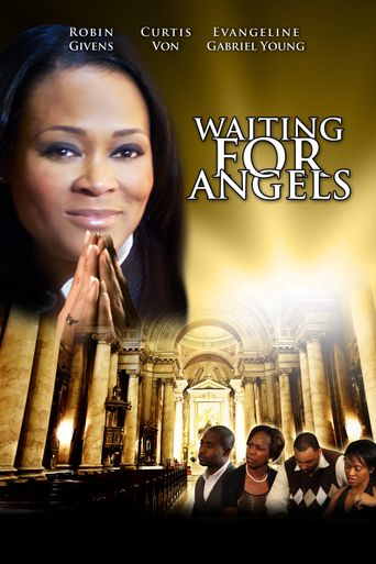 Waiting For Angels Poster