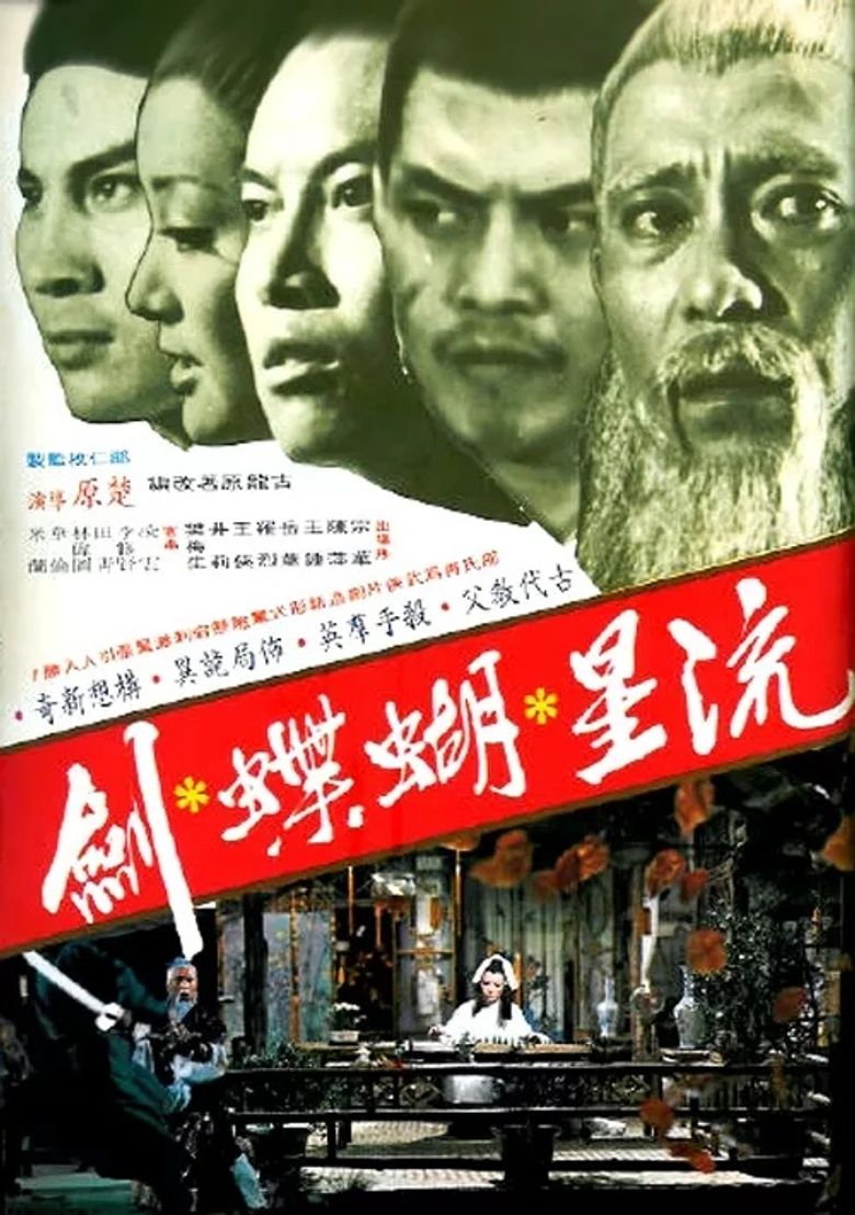 Watch Killer Clans