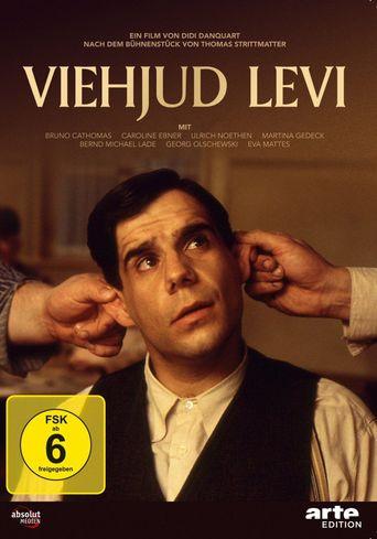 Jew-boy Levi Poster