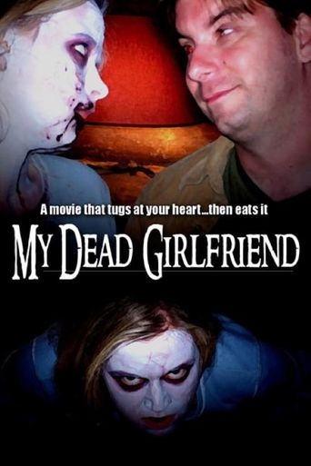 My Dead Girlfriend Poster