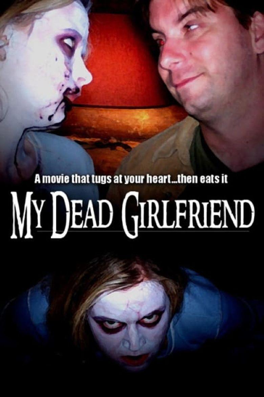 My Dead Girlfriend Poster