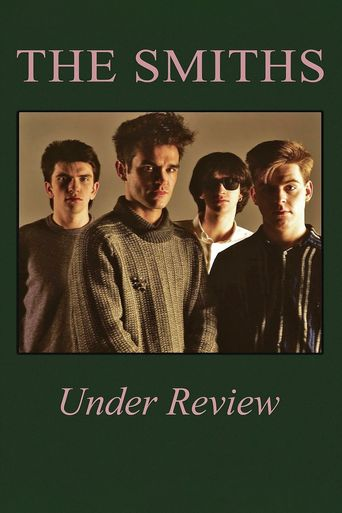 The Smiths: Under Review Poster