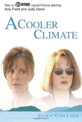 A Cooler Climate Poster
