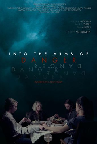 Into the Arms of Danger Poster