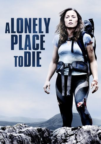 Watch A Lonely Place to Die