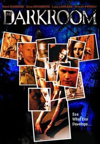 The Dark Room Poster
