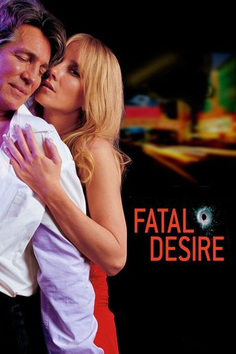Fatal Desire Poster