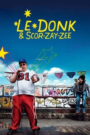 Le Donk & Scor-zay-zee Poster
