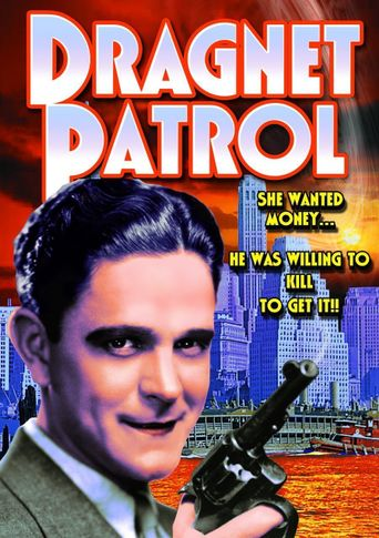 Dragnet Patrol Poster