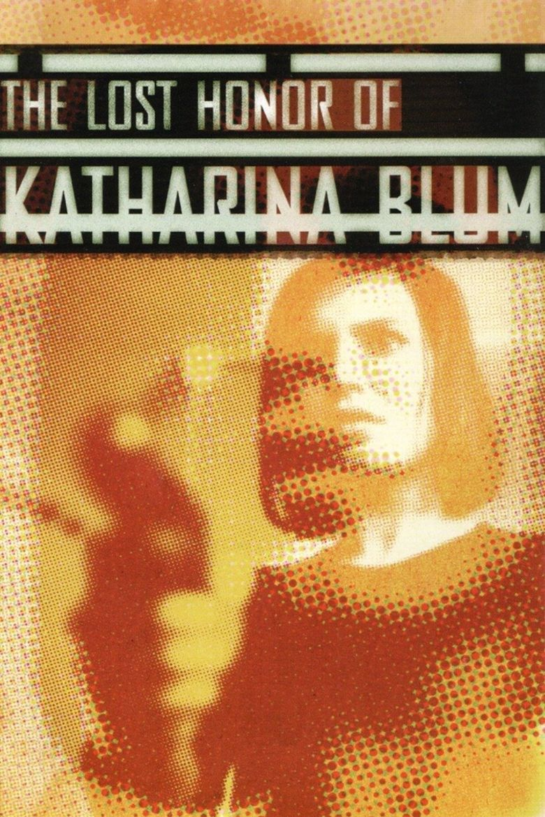 Watch The Lost Honor of Katharina Blum