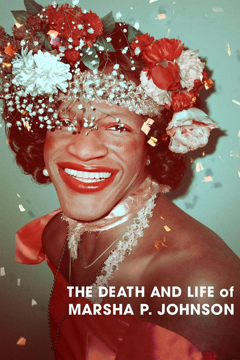 Watch The Death and Life of Marsha P. Johnson