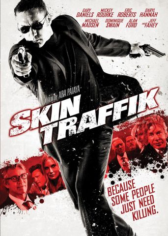 A Hitman in London Poster