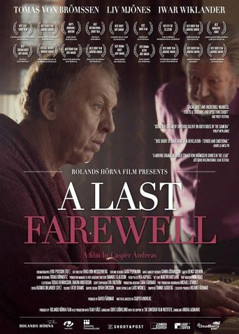 A Last Farewell Poster