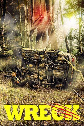 Wreck Poster