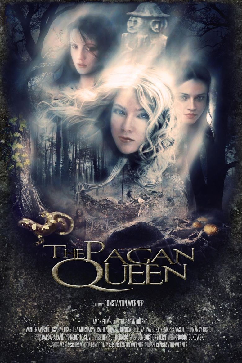 Watch The Pagan Queen