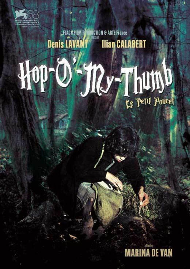 Hop-o'-My-Thumb Poster