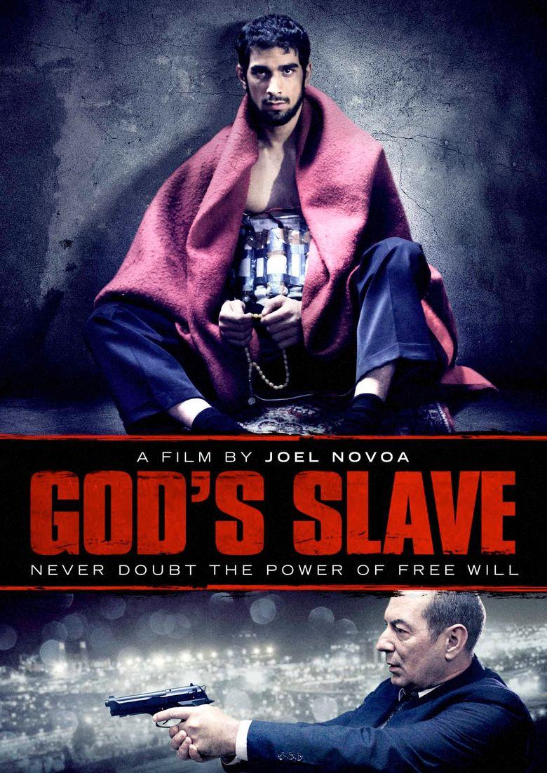God's Slave Poster
