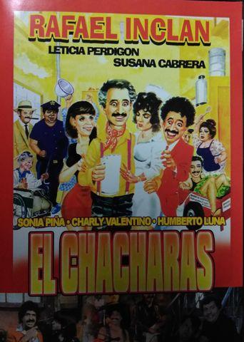 El Chácharas Poster