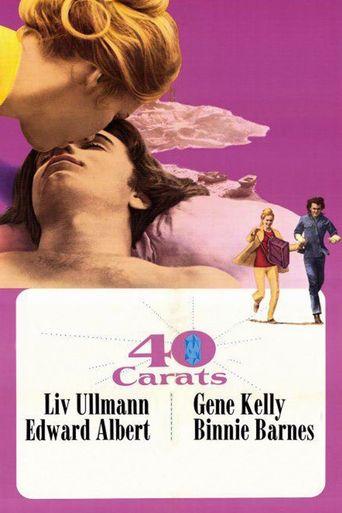 40 Carats Poster