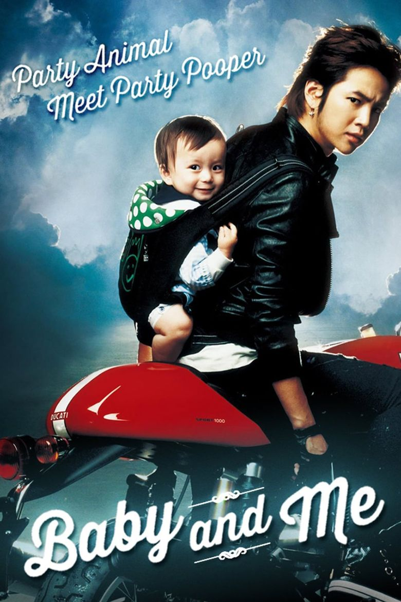 Watch Baby and Me