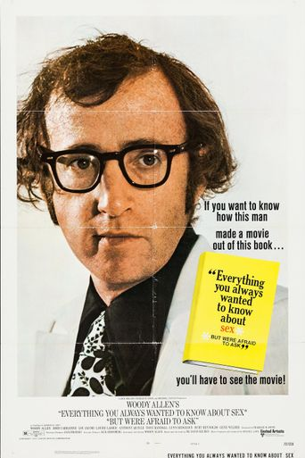 Everything You Always Wanted to Know About Sex *But Were Afraid to Ask Poster