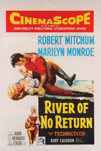Watch River of No Return