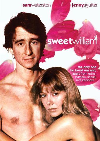Sweet William Poster
