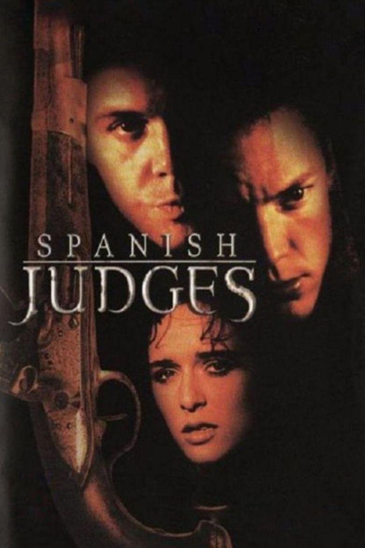 Watch Spanish Judges