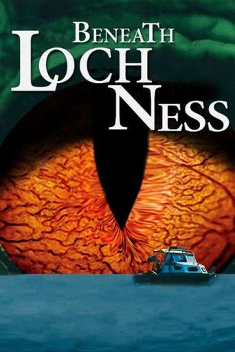 Beneath Loch Ness Poster